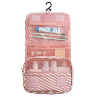 旅行洗漱包女防水韩国简约便携式多功能大容量出差小化妆品收纳袋