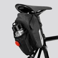 户外骑行山地车包后尾包水壶尾包 新款自行车包鞍座包配件骑行装备