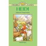 Heidi(【按需印刷】)