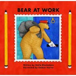 【预订】Bear at Work