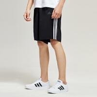 adidas阿迪达斯男子运动短裤climalite跑步运动服DM1666