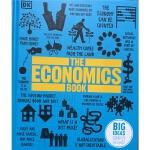The Economics Book DK 经济学百科 英文原版 图解白领