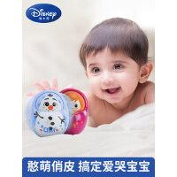 迪士尼婴儿不倒翁玩具点头宝宝6-12月8儿童启蒙益智早教0-1岁以上