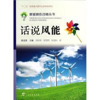 话说风能/新能源在召唤丛书