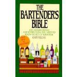 【预订】The Bartender's Bible 1001 Mixed Drinks and Everything