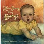 【预订】Love Song for a Baby