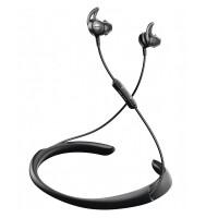 Bose QuietControl 30 无线耳机 黑色 QC30耳塞式蓝牙降噪耳麦