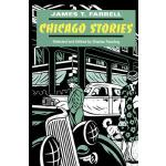 【预订】Chicago Stories