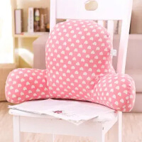 护腰大号腰垫办公室座椅靠垫抱枕沙发腰靠椅子靠背垫孕妇床头靠枕