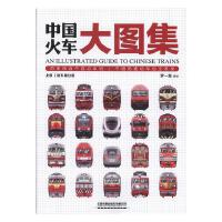 中国火车大图集