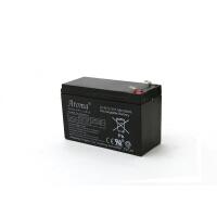 XK3190-A9 a9+仪表地磅显示器6V10AH蓄电池12V7AH电瓶