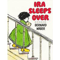 Ira Sleeps Over 伊拉去借宿(《鳄鱼莱尔》同一作者作品) ISBN 9780395205037