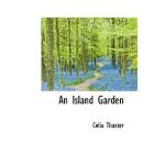 【预订】An Island Garden