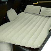 户外车载充气床垫床轿车SUV后排充气床旅行车用气垫床睡垫