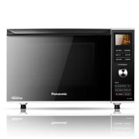 Panasonic/松下 NN-DF386M 微波炉家用多功能台式智能微波烤炉 38款菜单控温发酵易清洁