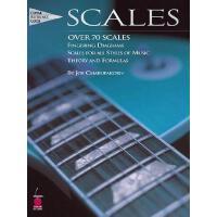 【预订】Scales