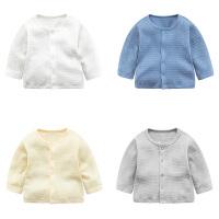 蓓莱乐婴儿衣服宝宝春冬装外套普通儿童装012岁冬季宝宝上衣新年