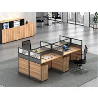 板式办公桌SY-PFZ001