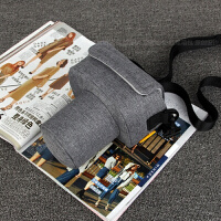 微单包相机包便携单反内胆包相机套 灰色(面料磨砂纹)