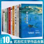 武志红心理学书籍全11册 愿你拥有被爱照亮的生命 为何你总是会受伤武志红新书 为何家会伤人 只想和你过好这一生 梦知道