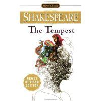 经典名著 The Tempest (Signet Classics),经典名著 The Tempest (Signet