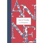 【预订】Anne of Avonlea