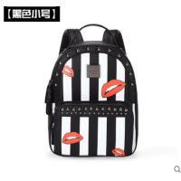 新款潮旅行包包女包个性百搭迷你小背包 韩版时尚女士双肩包女小背包