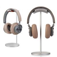 耳机支架通用头戴式耳机挂架电脑耳机支架创意挂架耳麦桌面金属耳机支架耳机挂架子简洁式展示架挂架
