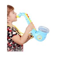 乐器套装玩具萨克斯 儿童小喇叭吹奏乐器 宝宝玩具1-3岁婴儿