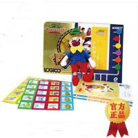 逻辑狗第一阶段3-4岁幼儿家庭版典藏礼品