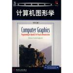 【二手旧书8成新】 计算机图形学(英文版) (美)坎宁安 机械工业出版社 9787111239161