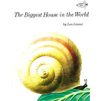 The Biggest House in the World (by Leo Lionni) 世界上最大的房子(李欧・