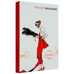 正版现货 面纱 英文原版小说 The Painted Veil 毛姆作品 经典文学著作 全英文版进口英语书籍