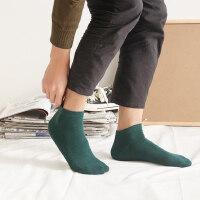 袜子男短筒袜纯棉男士棉袜全棉男袜吸汗防臭男运动短袜