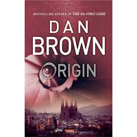Origin: (Robert Langdon Book 5),Origin: (Robert Langdon Boo