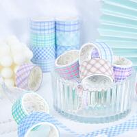 8卷和纸胶带手帐樱花和纸胶带粉少女心可爱印花胶布贴纸手账本工具素材套装