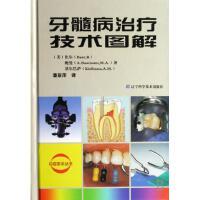 牙髓病治疗技术图解(精)/口腔医学丛书 (美)比尔//鲍曼//基尔巴萨|译者:潘亚萍