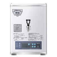 Gemi/吉之美步进式节能商用电开水器防干烧烧水开水机GM-K2-15CSW