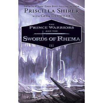 【预订】The Prince Warriors and the Swords of Rhema 预订商品,需要1-3个月发货,非质量问题不接受退换货。