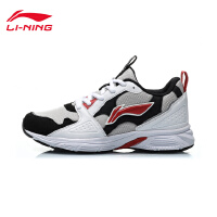 李宁跑步鞋女鞋2019新款减震跑鞋低帮运动鞋ARHP272