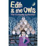 【预订】Edith and the Owls