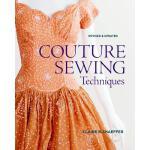 【预订】Couture Sewing Techniques