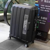出国32寸密码箱 特大容量30寸 学生拉杆箱 旅游箱包 密码箱28寸