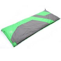 户外信封式轻便羽绒睡袋成人负25度 午休野营双人睡袋