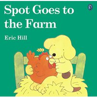 Spot Goes to the Farm 小玻去农场