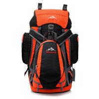 子母包运动户外双肩登山运动男女休闲徒步旅行背包