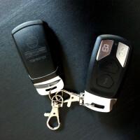 电动摩托车防盗报警器遥控启动寻车防偷锁电机电瓶车通用防盗