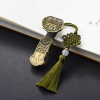 中国风复古典青铜如意u盘8g创意圣诞节礼物公司商务礼品定制刻字