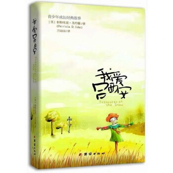 《我爱吕西安》帕特里夏青少年成长福音故事系列一个感人肺腑的爱与饶恕的故事