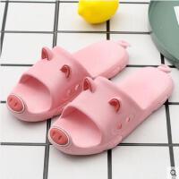 凉拖鞋女户外新品网红同款新款时尚韩版家居室内外防滑浴室可爱拖鞋女士